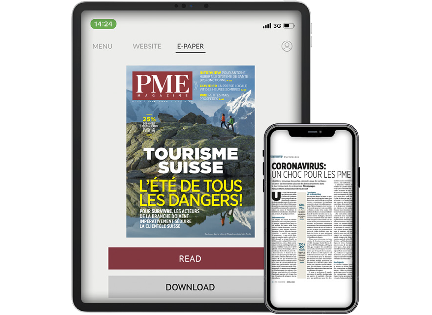 PME Magazine - Digital